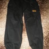новые брюки карго