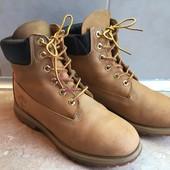 Ботинки Timberland размер 39 по стельке 25,5см