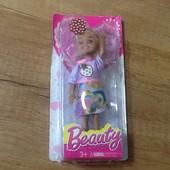 Кукла с колечком.