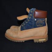 ботинки Timberland, р. 40-41