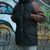 Зимняя куртка-парка, разные размеры