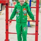 Расцветки! Детский спортивный костюм Щенячий патруль