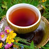 Иван-чай (кипрей узколистный, копорский чай) ферментированный.