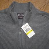 Michael Kors мужской свитер 100% cotton  Оригинал