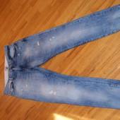 Продам джинсы Томми Хилфигер 31-32