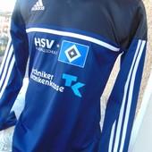 Фирменная спортивная кофта реглан оригинал Adidas.