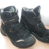 ботинки 41р (26см)Ricosta ,sympateх
