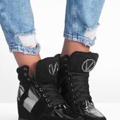 Супер модные сникерсы - фирма Vices