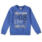 Свитер утепленный для мальчика, Ли Купер