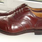 Туфлі Loake (шкіра),42 розмір