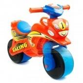 """Мотоцикл (байк) """"Полиция"""", оранжевый, Фламинго,"""