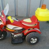 Мотоцикл на аккумуляторе, электромотоцикл, электромобиль