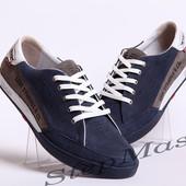 Мужские кроссовки Levi´s 37-10-03