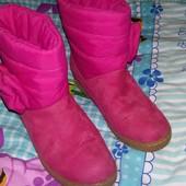 Женские зимние сапожки, ботинки, угги