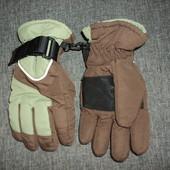 Перчатки Сrane Snow  размер 7-10 лет
