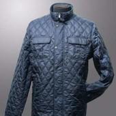 Куртка мужская демисезонная на флисе р. XXXL 52, Santoryo