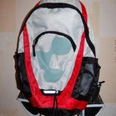 Велосипедный рюкзак Cube AMS 11 teamline