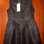 Очень красивое платье р.12