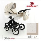 Коляска универсальная 2в1 Adbor Ottis Limited