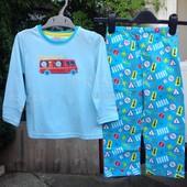Sale. Пижама для мальчика (98, 110 см) Primark. Читать описание!