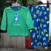 Флисовая пижама для мальчика (2-5 лет) Primark
