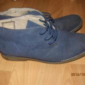 (№і15)зимние ботинки 43 р