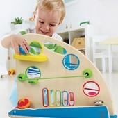 Развивающая игрушка «Гонки», Hape E0430