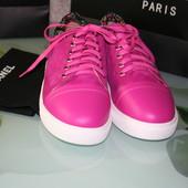 Ботинки -кроссовки Chanel
