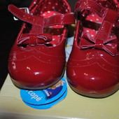 Туфельки для принцессы Ortope