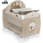 Киев манеж-кровать Cam Daily Plus Италия, новые