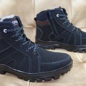 Мужские зимние ботинки Roksol