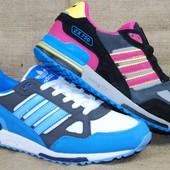 Мужские кроссовки Adidas Адидас ZX750