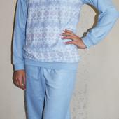 Женская пижама, микрофлис, Primark