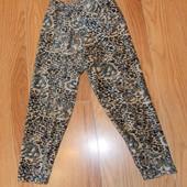 Велюровые лосины George для девочки 5-6 лет, 110-116 см