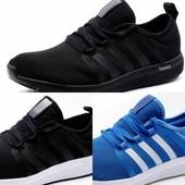Кроссовки Adidas Bounce, р. 41-45, код kv-2501