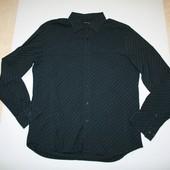 Мужская рубашка в полоску Kenneth Cole