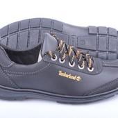 Мужские спортивные туфли-кросовки Тимберленд 40-45 р, полномерные!