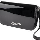 Женская сумка клатч каркасный лаковый В наличии разные модели