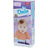 Подгузники Dada Дада Extra Soft comfor fit