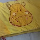 защита на кроватку 190 см