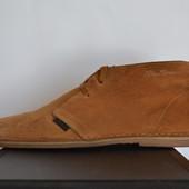 Дезерты ботинки Ben Sherman