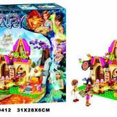 Конструктор Bela Fairy (Фейри) 10412