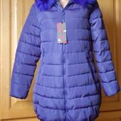 Куртка удлиненная 46-48р. (M - L)