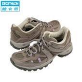 Quechua  кожаные кроссовки 39