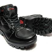 Ботинки Зимние Новые отличного качества (Ю-15)