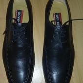 Классические туфли 42-43 р