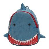 Акула голубая. Детский рюкзак.