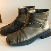 "Ботинки  ""Rieker"" 38р-р (24,5 см стелька)"