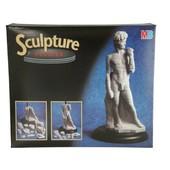 Вертикальный 3D пазл скульптура Давида от Hasbro