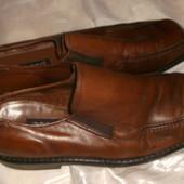 ботинки мужские ЕССО 44